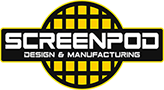 Screenpod Design & Manufacturing